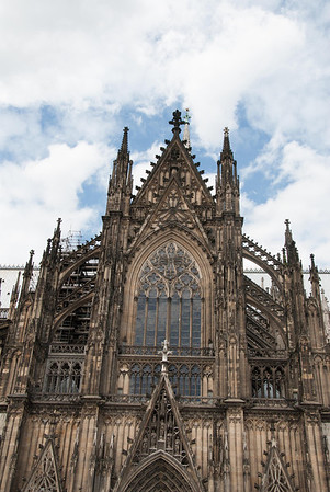 Cologne to Frankfurt