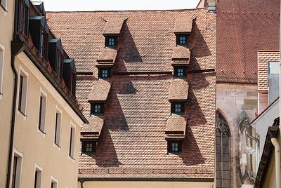 Regensburg to Durnstein
