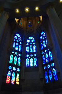 Sagrada Familia HDR