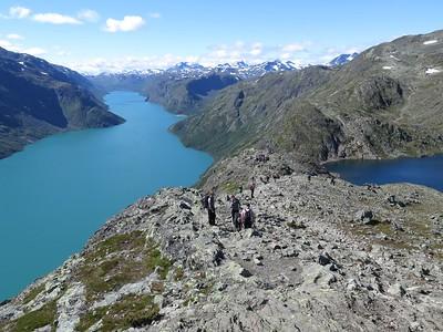 Norway August 2016