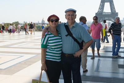 European Vacation 2012