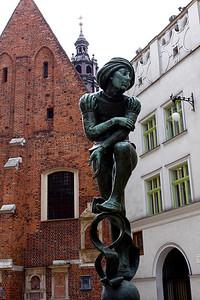 The Student Krakow, Poland July 2009