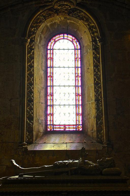 Mosteiro dos Jeronimos Lisbon, Portugal March 2013
