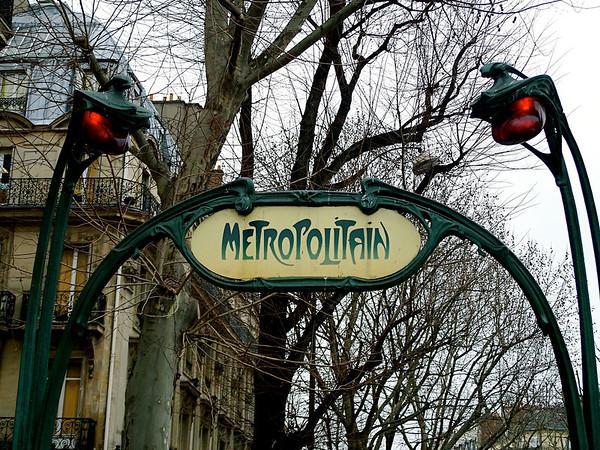 Paris, France March 2007