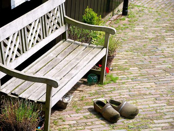 Markham, The Netherlands July 2007