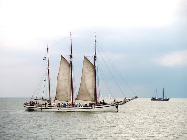 The Netherlands July 2007