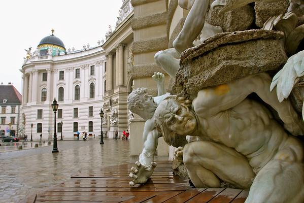 Vienna, Austria March 2011