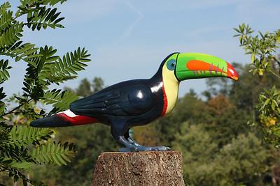 Evansville Zoo & Nature Preserve