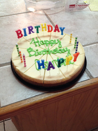 Courtni's 19th Birthday