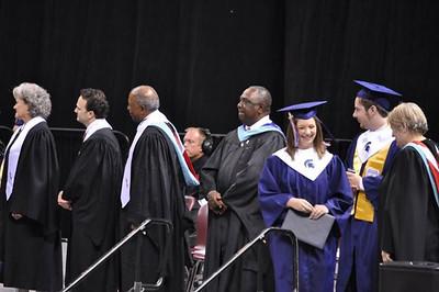 Courtni's Graduation