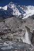 67 Ngozumpa glacier, Cholo Peak