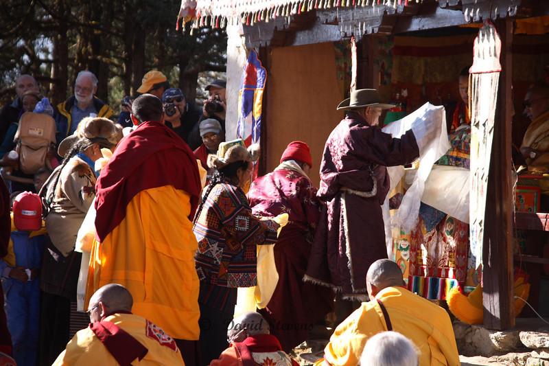 93Giving Llama gifts