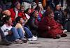 104 Nepali spectators