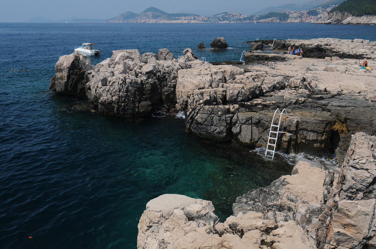 More Lorkum Island