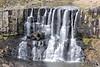 Half of Ebor Falls, NSW