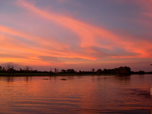 Mary River and Kakadu