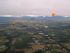 Balloon ride - Yarra Valley
