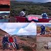 NewFoundland Explorers - Sarah, Anita, Dave & Kent