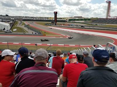 F1 2017 Austin