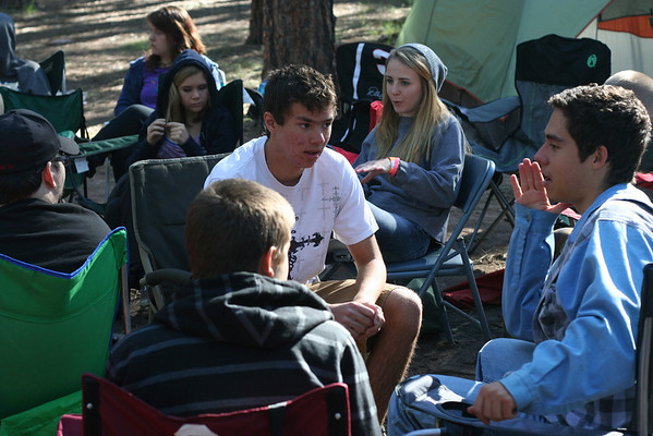 FALL CAMP 2012