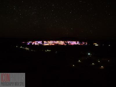 FIeld of Light - Uluru