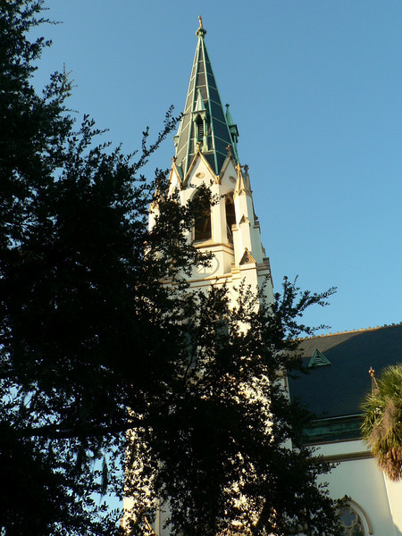 Cathedral of St John-Baptist