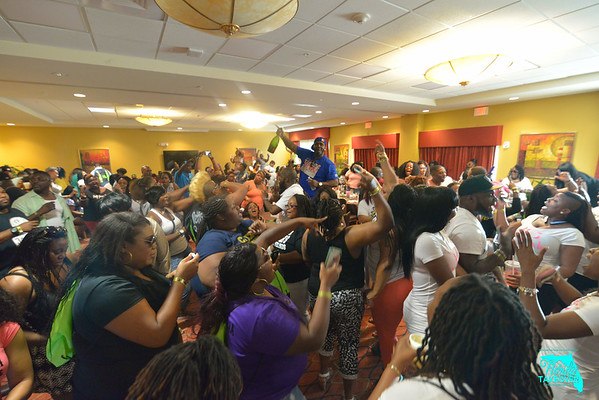 FL Takeover 2016 Day 1