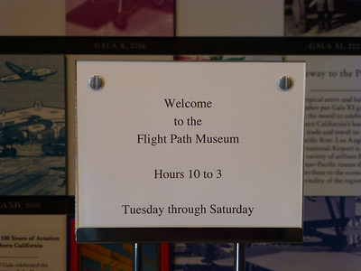 FLIGHT PATH LEARNING CENTER & MUSEUM