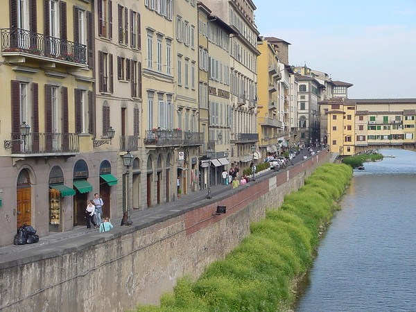 FLORENCE/TUSCANY ITALY