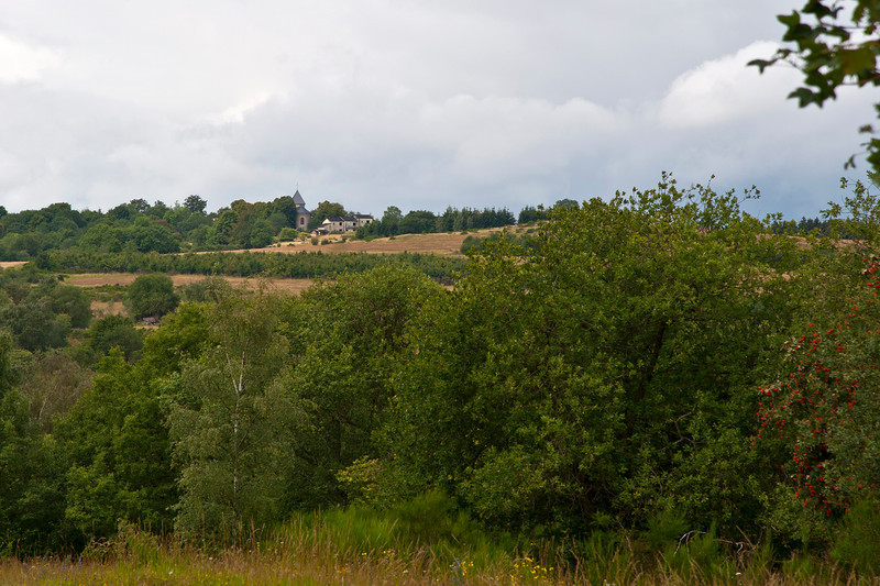 As seen from Vogelsang