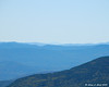 Mt. Monadnock (the very faint mountain in the center), 91.8 miles away in Jaffrey, NH