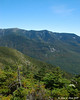 Mt. Lafayette, Mt. Lincoln, and Little Haystack from the Summit Loop Trail