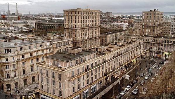Le Havre 31st December 2012