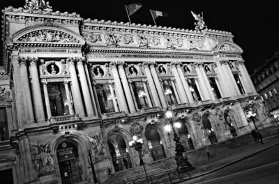 Opera By Night