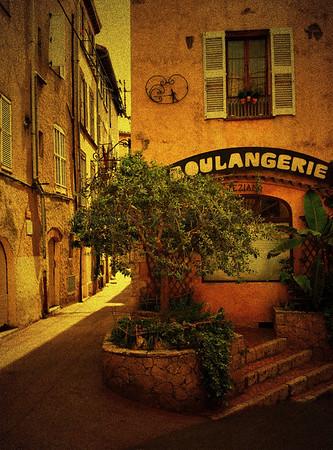"""BOULANGERIE"", ANTIBES, FRANCE"