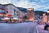 HOTEL WELCOME, VILLEFRANCHE-SUR-MER, FRANCE