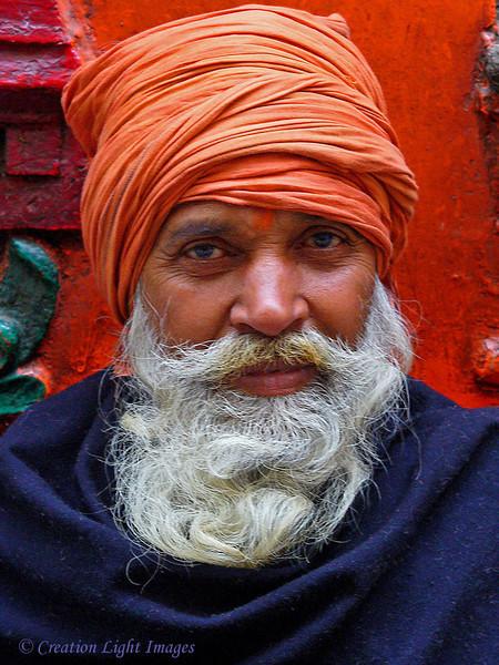 Shimla Man