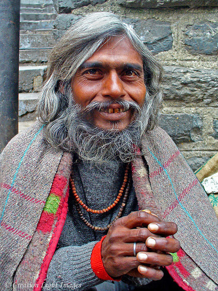 Shimla Man 2