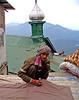 Quilt Maker, Shimla, Himachal Pradesh