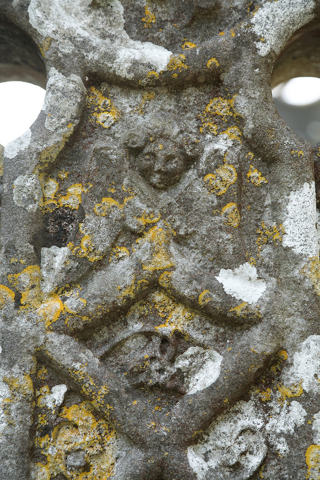 Monasterboice (tombstone)