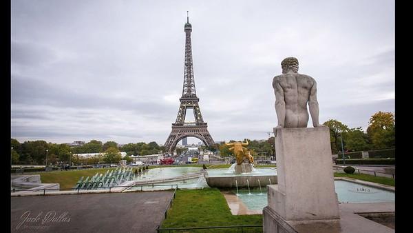Faces of Paris Video 2008