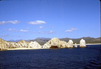Fairsky cruise to Mexico