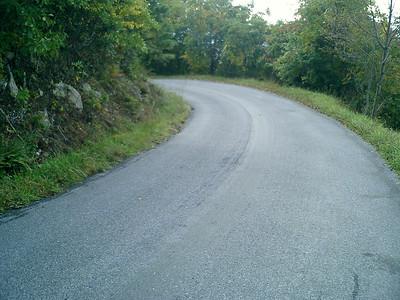 Fall 06 VA, WV, TN, Ride