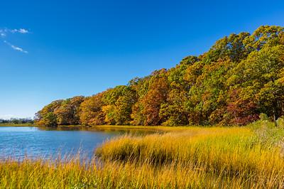 Fall '15 North Fork, Long Island