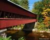 Swift River Bridge - The Eastern side
