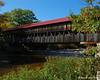 Albany Covered Bridge - South side