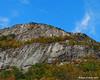 Mt. Willard cliff face