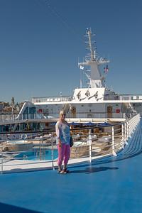 Around the Ship (Boston) Sept 20