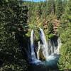 Burney Falls, Burney CA 2014-07-06