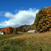 NH Farm Scene